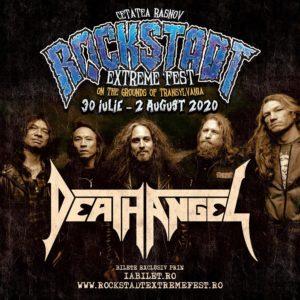 REF 2020- Death Angel