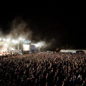 Rockstadt Extreme Fest 2019 public