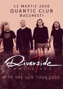 riverside quantic