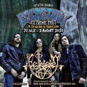 BETHLEHEM va participa la Rockstadt Extreme Fest 2020!