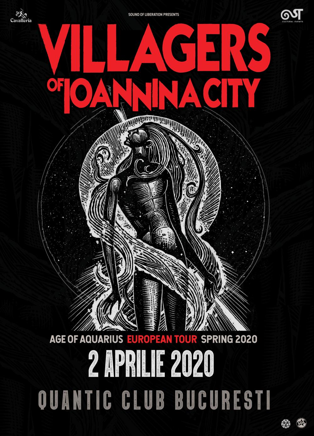 villagers of ioannina city quantic