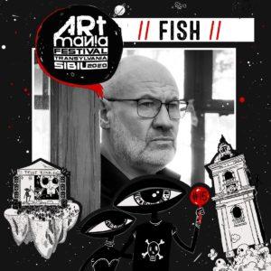 Artmania 2020 Fish