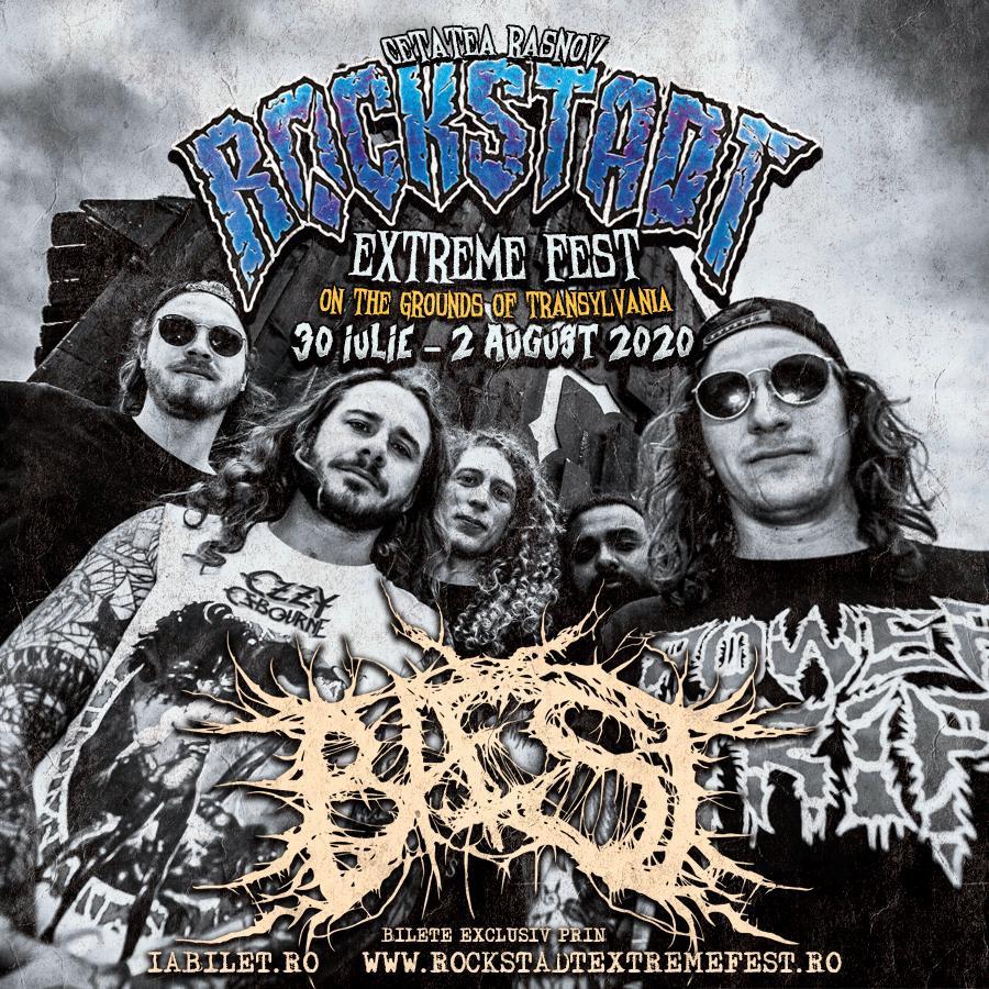 rockstadt extreme fest baest