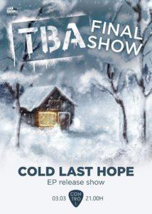 TBA last show control