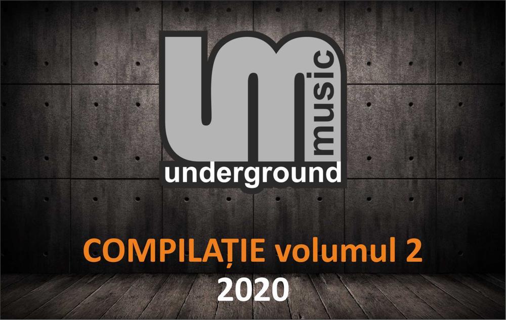 underground music compilatie
