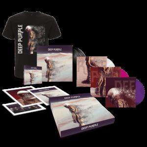 Deep Purple Whoosh box set