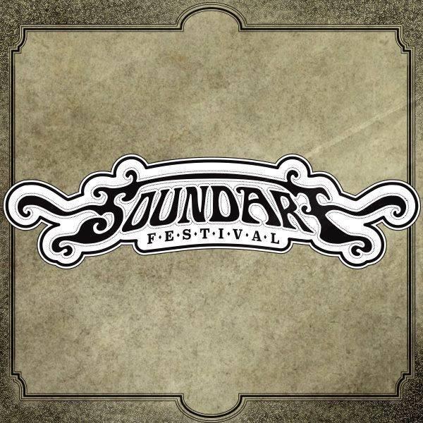 soundart festival logo
