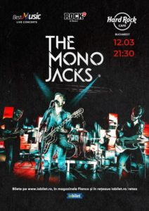 the mono jacks hard rock cafe