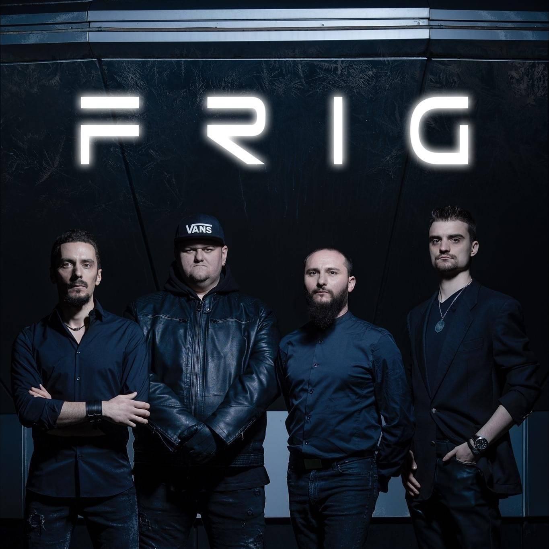 """FRIG lansează o noua linie de merchandise alaturi de noul lor ep biodegradabil """"genOm"""""""