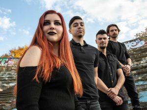"""MBP (prog heavy metal - Romania) au lansat single-ul """"Silence"""""""