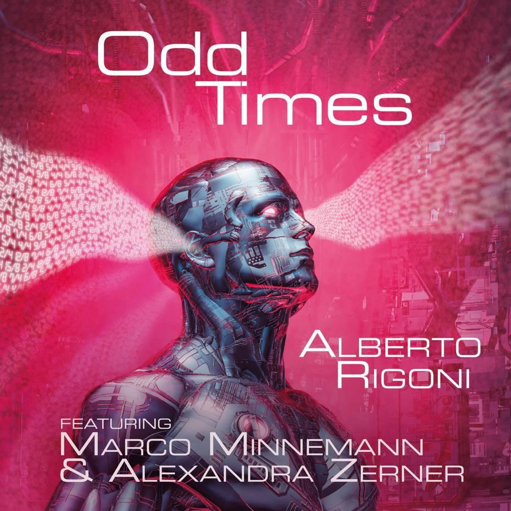 "ALBERTO RIGONI (Ita) - ""Odd Times"" [english promo]"