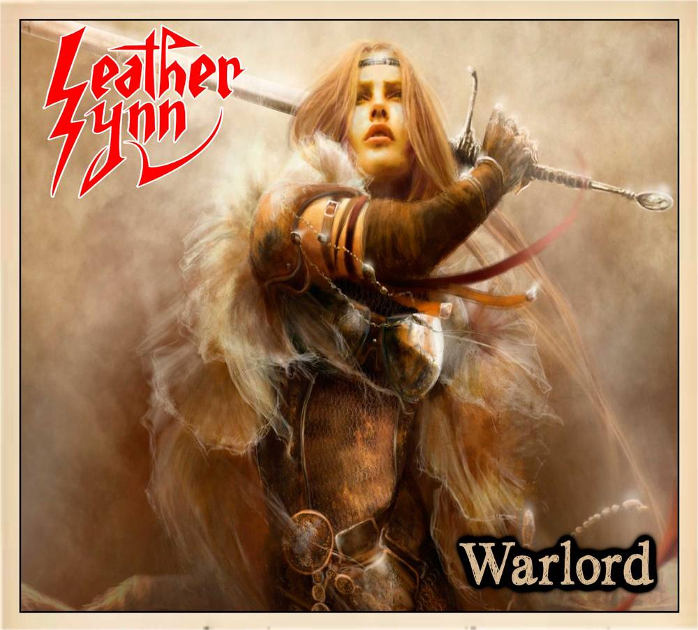 "Leather Synn (Pt) ""Warlord"" [english promo]"
