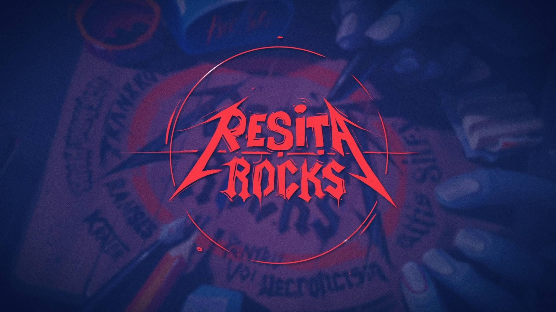 RESITA ROCKS anunta albumul de debut