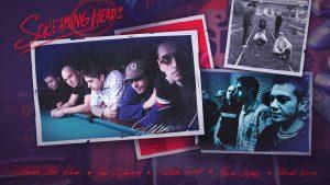 """RESITA ROCKS lanseaza """"The Only One"""", alaturi de Rocco de la ROCK N GHENA si anunta aparitia primului album"""