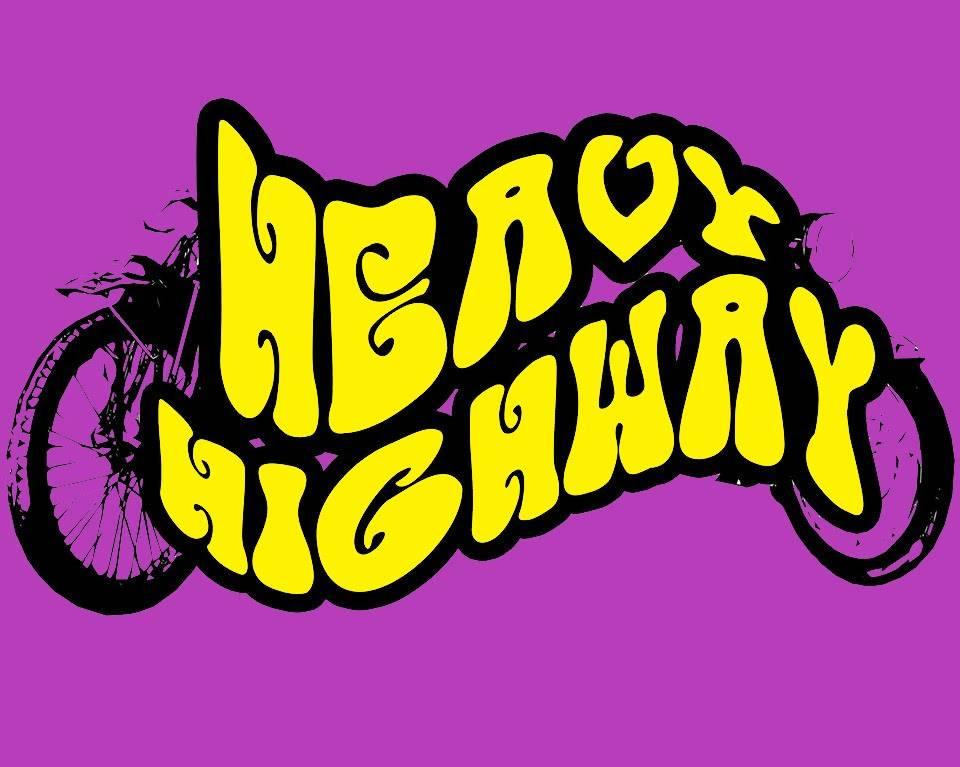 Proiectul clujean de Heavy Metal HEAVY HIGHWAY anunta albumul de debut