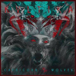 KULTIKA anunta data lansarii noului album Capricorn Wolves