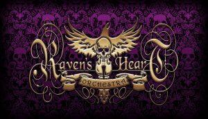 Raven's Heart lansează un nou videoclip, un colind metal simfonic