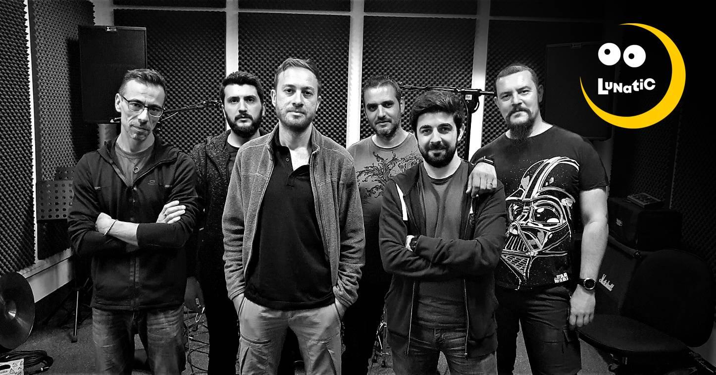 """Trupa Lunatic debutează cu piesa originală""""Trandafiri"""""""