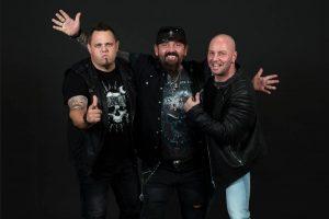 MANIC SINNERS, un nou supergrup rock românesc, semnează cu casa de discuri italiană Frontiers Music