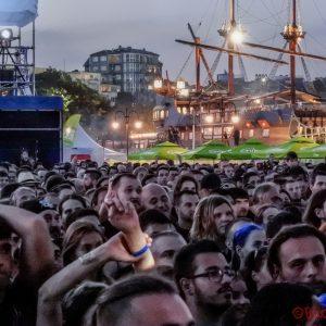 Apocalyptica Varna 19.08.2018 (2)