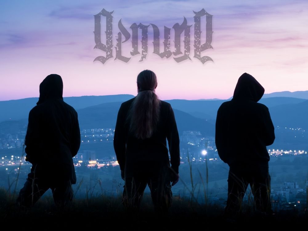 GENUNE au lansat noul album, Inert & Unerring