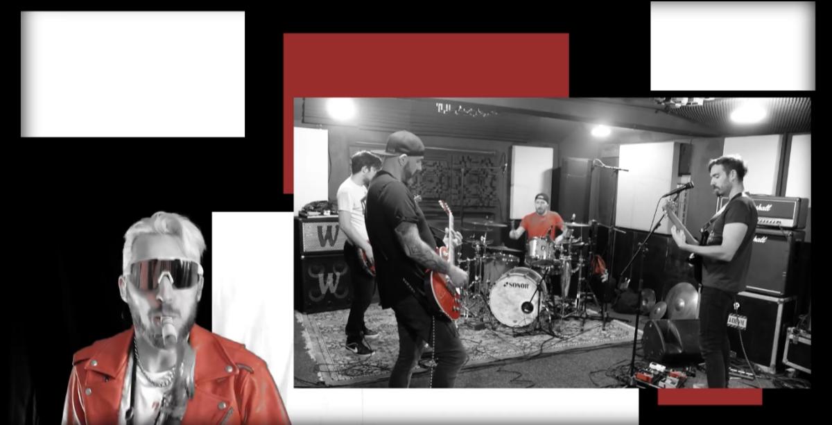 "Days Of Confusion feat Jørgen Munkeby (Shining) lanseaza piesa ""Sinestezie"""