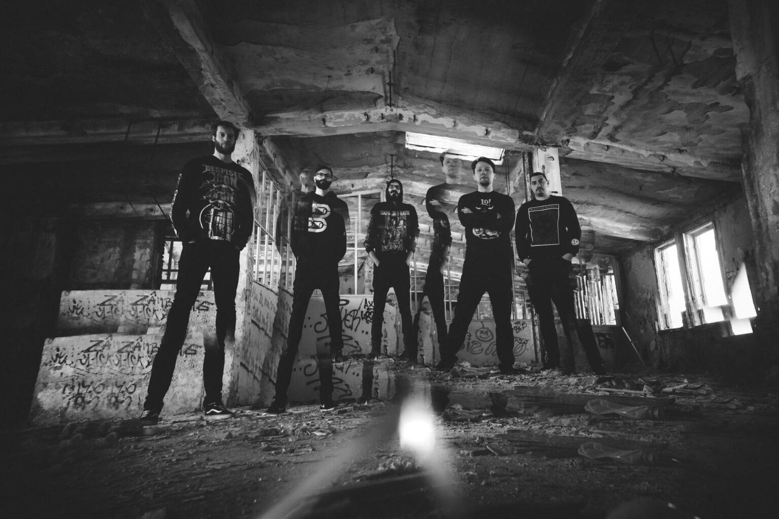 Avoid Humanity este prima trupă de metal care cânta la Castelul Bran
