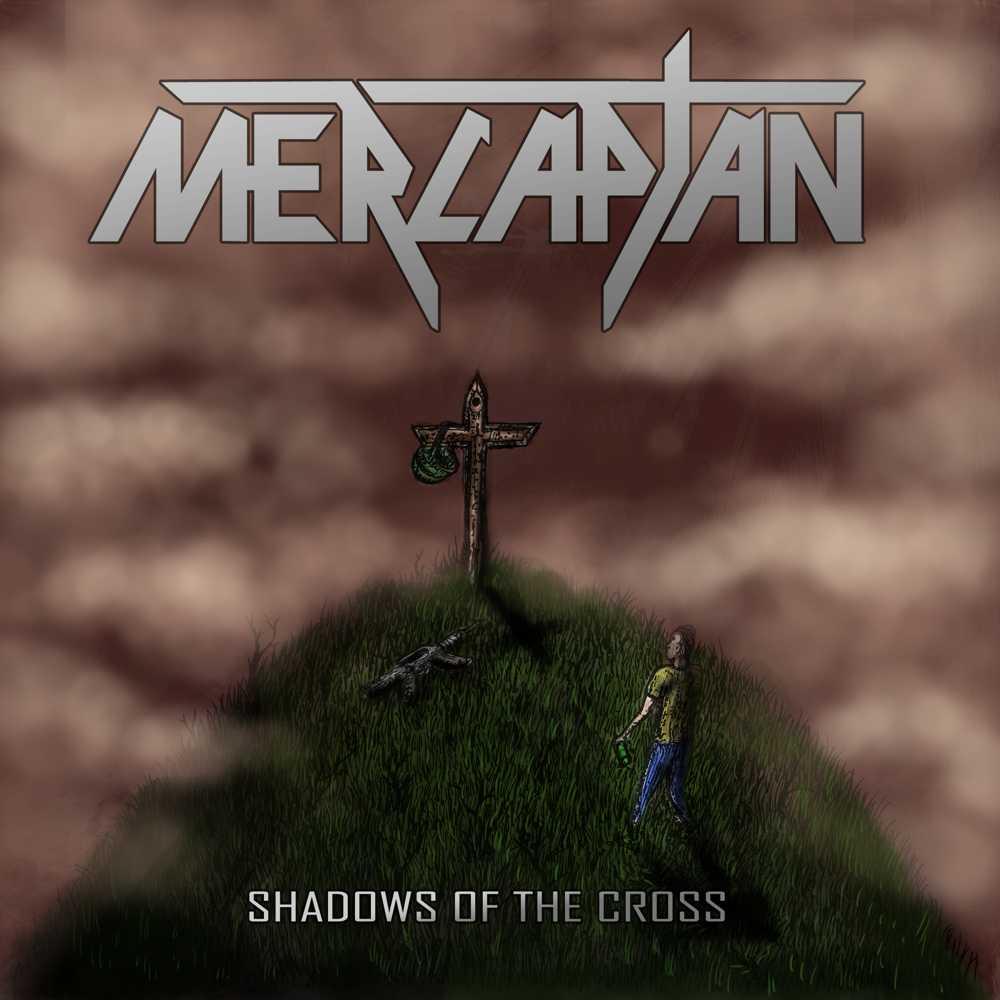 """Mercaptan au lansat albumul """"Shadows of the Cross"""""""
