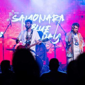 Sayonara Blue Monday 01